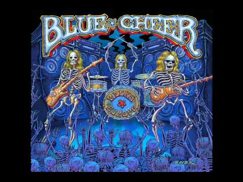 "Blue Cheer ""Summertime Blues"" (Rocks Europe)"