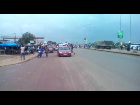 Le PNP de phénomène Atchadam Tikpi ne cesse de mobiliser la population de Lomé et de ses environs.