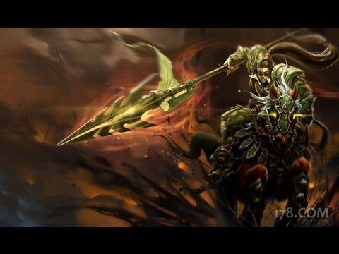 AguaShorts - Man Zhao