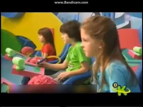 Discovery Kids Nuevo Episodio Veloz Mente Nivel 1 Alexia Baunti Pedro Ema Delfi