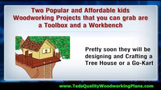 ★ Simple Diy Woodworking Projects For Kids
