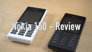 Nokia 150 - Review