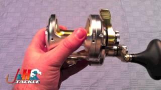 Shimano Talica Tac16ii Lever Drag Reel - J&h Tackle