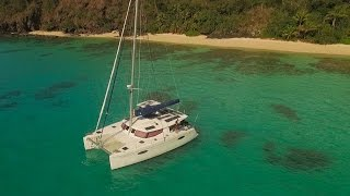 43 - Sailing Down to Fiji's Astrolabe Reef
