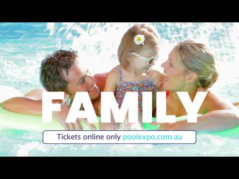 Sydney Pool & Spa Lifestyle Expo