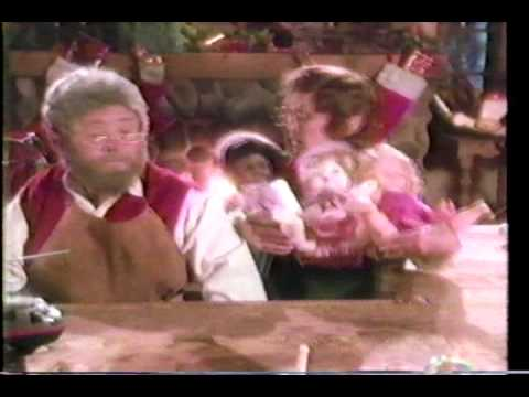 80's Christmas Commercials - YouTube