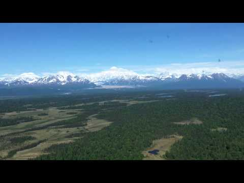 ArcPad and Denali: A great combination on the Alaska LNG project