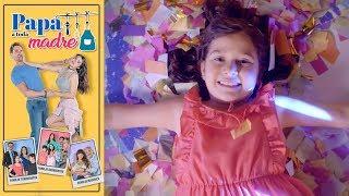 El musical de Anifer | Papá a toda madre - Televisa