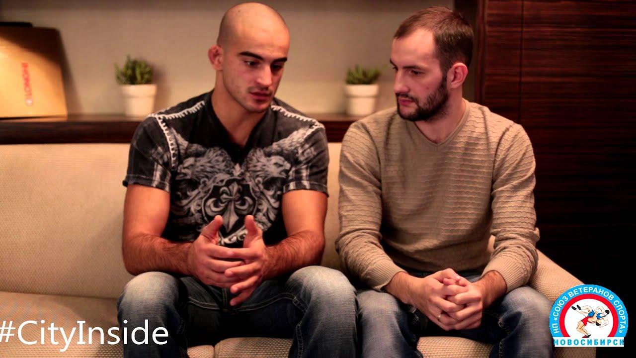 Бои без правил 2014 видео боев без правил  Интервью