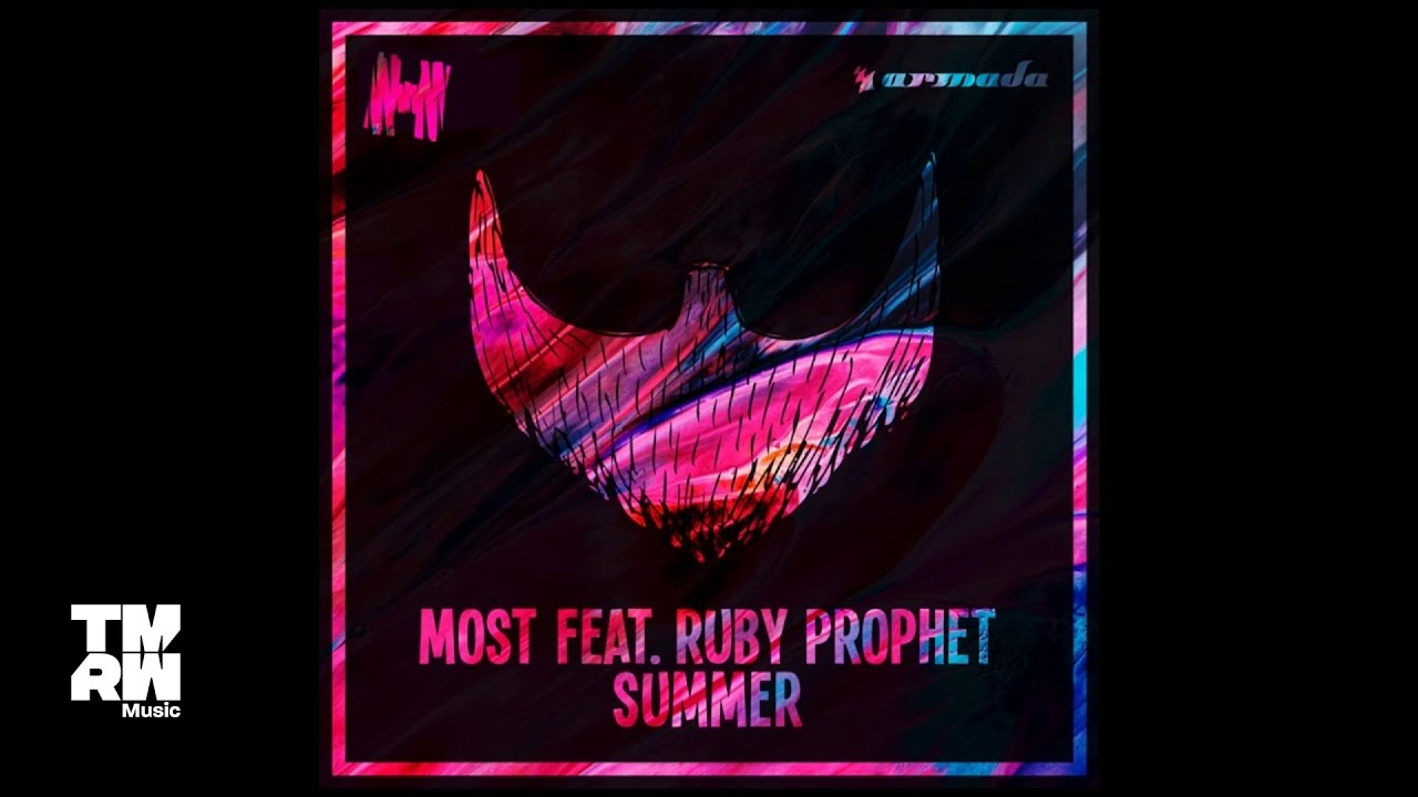 Download MOST - Summer feat. Ruby Prophet