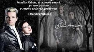 Mandira Nabula-Lacrimosa