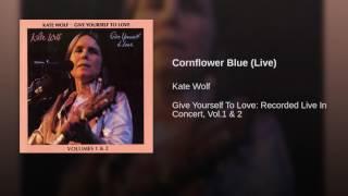 Play Cornflower Blue (Live)