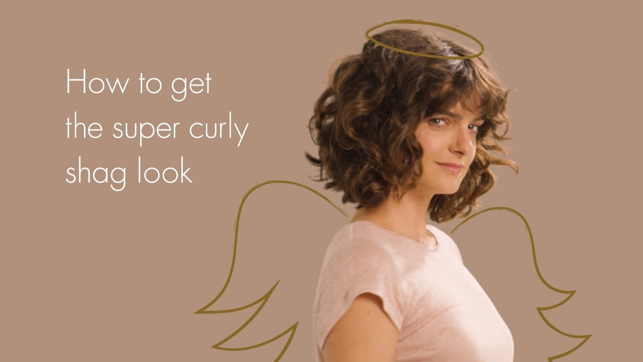 The Best Curling Iron For Short Hair Youtube