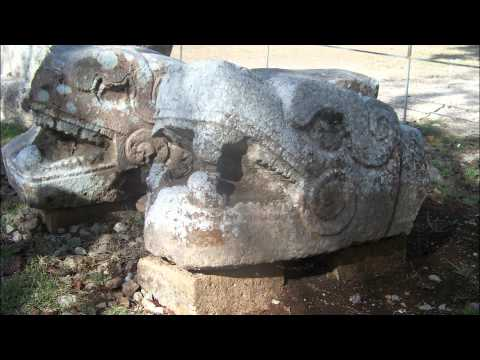 *Incidents of Travel in Yucatan 2011 full length 41 minutes