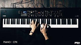 YAMAHA CP88 / CP73 〜 YANCYが弾く新時代のヤマハ・ステージ・ピアノ【デジマート・マガジン特集】