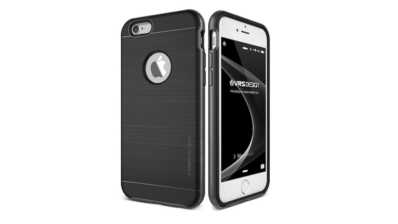 new product 2d5ce f85eb VRS Design New High Pro Shield Series for iPhone