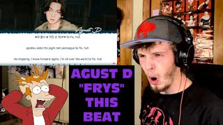 Baixar AGUST D - WHAT DO YOU THINK (REACTION | LYRIC BREAKDOWN!) | YOONGI DISSES YOUTUBE REACTORS??