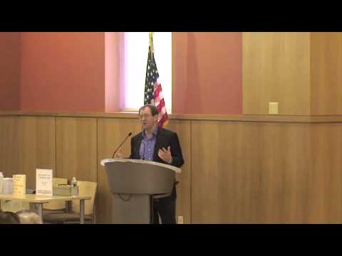 Meet the Author: Will Schwalbe at Darien Library