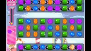 Candy Crush Saga Level 883 no Booster