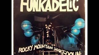 Funkadelic - Dr Funkenstein (Live 1976)