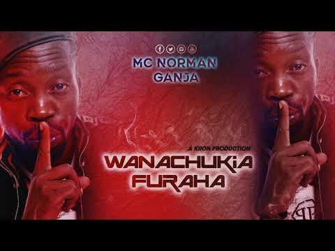 MC NORMAN GANJA- WANACHUKIA FURAHA  (MUSIC UGANDA 2020)