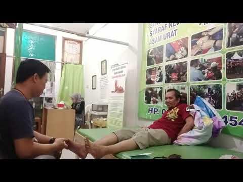 Pijat Patah Tulang Haji Naim.