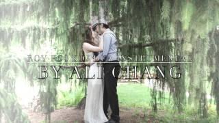 Maa Vue ft. David Yang - Rov Pom Koj Dua Instrumental by Ali Chang (Acoustic)