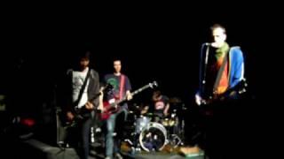 Thurneman - Live i gbg 1