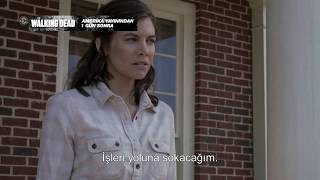 The Walking Dead   9. Sezon Dördüncü Bölüm Tanıtım