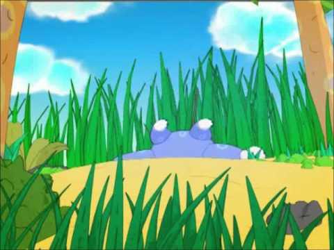 Правила безопасного поведения детей в быту мультфильм