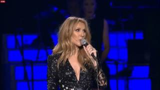 Where does my heart beat now - Celine Dion (Las Vegas Show 2016)