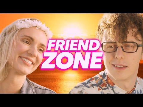Thumbnail: NORMAN feat NATOO - FRIENDZONE