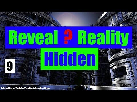 Reveal Hidden Reality 9.Rész - A Széles Út Hirdetői