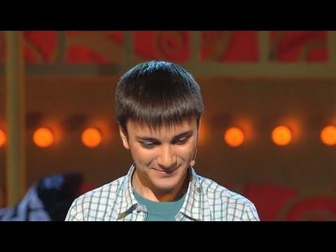 Никита Козырев спародировал 50 персонажей за 3 минуты