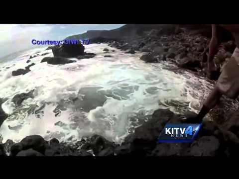 Molokai fishermen in court after fishing conflicts