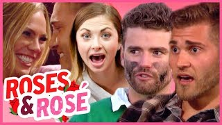 The Bachelorette: Roses & Rose: Luke P's Big Lie, Pilot Peter's Bold Move & Our Obsession w/ Tyler C