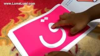 Belajar Huruf Huruf Hijaiyah dengan Buku Soundbook Hijaiyah