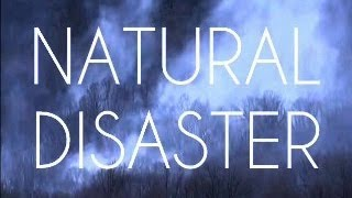 [Original Song] Pentatonix - Natural Disaster Lyrics