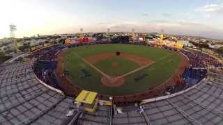 Estadio Teodoro Mariscal - La casa de los Venados de Mazatlán