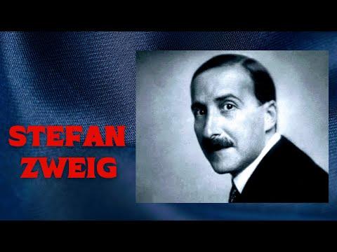 Stefan ZWEIG | #MAMIROCA | Libros clásicos recomendados