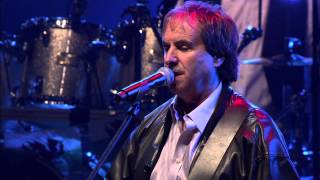 Chris de Burgh - Sailing Away (Live Official)
