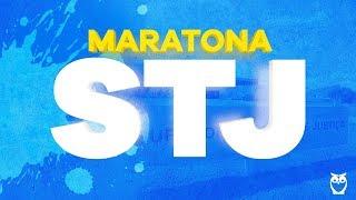 Maratona Concurso STJ - 11h de Aulas Gratuitas