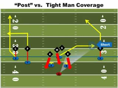 Winning Flag Football - Post Route (006)