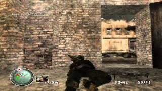 Sniper Elite - Level 1 - Karlshorst - Meet The Informant