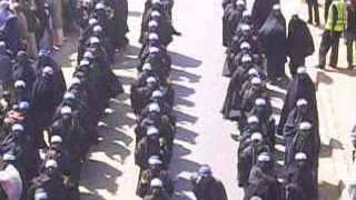 Ashurah procession in Nigeria