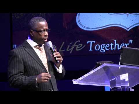 11 23 14 - SUN AM - Pastor Wilbert Brandon Jr - Shame Is Not Your Destiny