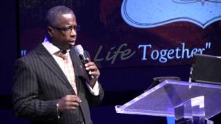 11 23 14 - SUN AM - Pastor Wilbert Brandon Jr - Shame Is Not Your Destiny