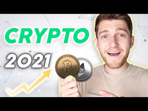 Crypto Investing – What YOU Need To Know