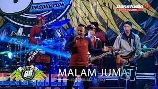 MALAM JUMAT VOKAL IKHSAN MG86 PRO