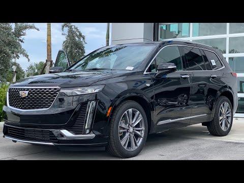 2020 Cadillac XT6 Premium Luxury – The Cheaper Escalade??